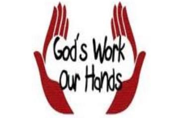 gods work